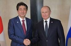 Điện Kremlin: Cuộc gặp thượng đỉnh Nga-Nhật Bản sẽ khó khăn