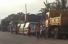 Hàng chục người bị các phần tử ly khai bắt cóc tại Cameroon