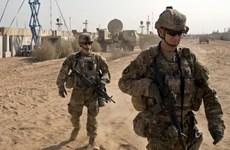Thủ tướng Iraq: Binh sỹ nước ngoài giảm mạnh trong năm 2018