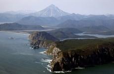 Nhật Bản phản đối hành động của Nga tại quần đảo tranh chấp