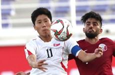 Xem trực tiếp Liban vs Triều Tiên: Việt Nam nín thở chờ vé đi tiếp