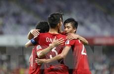 Kết quả Asian Cup 2019: Xác định 14 đội đi tiếp, Việt Nam rộng cửa