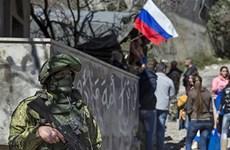 Israel và Nga nhất trí duy trì sự phối hợp quân sự tại Syria