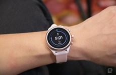 'Đại gia' Google mua công nghệ đồng hồ thông minh của Fossil