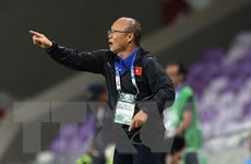 Giải mã bí quyết của ông Park giúp Việt Nam đánh bại Jordan