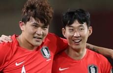 Lịch trực tiếp Asian Cup 2019: Xác định cặp tứ kết cuối cùng