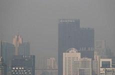 Thái Lan: Thủ đô Bangkok tiếp tục chìm trong khói bụi ô nhiễm