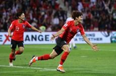 Kết quả Asian Cup 2019: Xác định xong 4 cặp đấu tại tứ kết