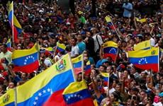 Nghị sỹ Nga chỉ trích chính sách của Mỹ đối với Venezuela