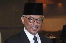 Tiểu vương Abdullah được bầu làm Quốc vương thứ 16 của Malaysia