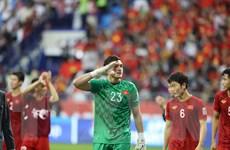 Việt Nam-Nhật Bản 0-1: Ngẩng cao đầu chia tay Asian Cup 2019