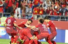 Truyền thông quốc tế nhận định về trận đấu Việt Nam - Nhật Bản