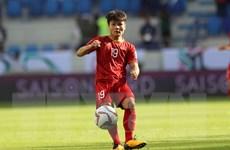 Asian Cup 2019: Đội tuyển Việt Nam và chìa khóa khu trung tuyến
