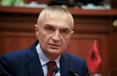 Albania hoan nghênh tổ chức NATO xây dựng căn cứ không quân