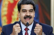 Tổng thống Maduro: Venezuela chiến thắng ở phiên họp của Liên hợp quốc