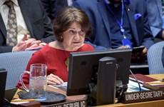 Liên hợp quốc kêu gọi giải quyết khủng hoảng tại Venezuela