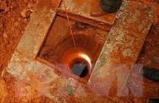 Hezbollah 'bất ngờ' vì Israel mất quá lâu để phát hiện đường hầm