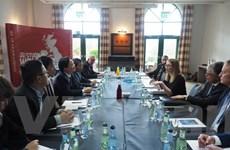 Việt Nam và Anh đẩy mạnh hợp tác đào tạo trong giáo dục