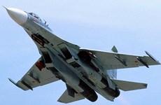 Tiêm kích chiến đấu Nga chặn máy bay trinh sát Mỹ trên Biển Baltic