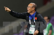 Liệu VFF đã sẵn sàng gia hạn hợp đồng với ông Park Hang-seo?