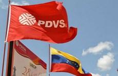 Điện Kremlin cáo buộc Mỹ can thiệp trắng trợn vào nội bộ Venezuela