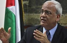 Palestine đề nghị Liên hợp quốc triển khai quan sát viên tới Bờ Tây