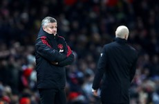 Vòng 24 Premier League: M.U đứt mạch thắng, Man City bại trận