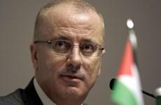 Tổng thống Palestine Abbas chấp nhận đơn từ chức của Thủ tướng