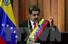 Tổng thống Venezuela khẳng định sẽ không tổ chức cuộc bầu cử mới