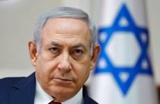 Thủ tướng Israel Netanyahu có thể bị truy tố trước ngày bầu cử