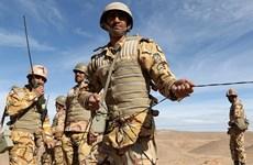 'Iran rút quân khỏi Syria là vấn đề riêng giữa Tehran và Damascus'