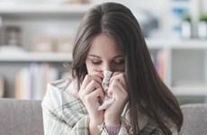 Tỷ lệ bệnh nhân nhiễm cúm ở Nhật Bản tăng kỷ lục kể từ năm 1999