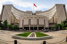 Ngân hàng trung ương Trung Quốc bơm 80 tỷ NDT để duy trì thanh khoản