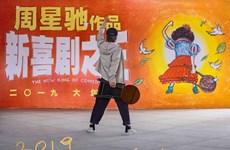Tân Vua hài kịch: Thử thách 20 năm của Vua hài Châu Tinh Trì