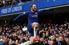 Kết quả bóng đá: Higuain tỏa sáng, Chelsea thắng hủy diệt