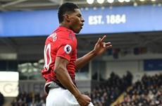 M.U bất bại 10 trận liên tiếp dưới thời Solskjaer, Man City hạ Arsenal
