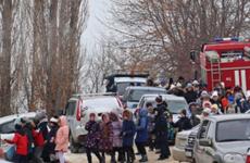 Nga: Tái diễn đe dọa đánh bom giả, sơ tán hàng chục nghìn người