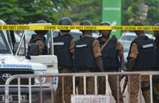 Burkina Faso: 14 người thiệt mạng trong vụ khủng bố tại miền Bắc