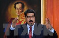 Tổng thống Venezuela phản đối tuyên bố của nhóm Lima về khủng hoảng