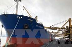 TKV đã rót hơn 40 nghìn tấn than trong ngày đầu Năm mới 2019