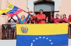 Thách thức chưa từng thấy đối với Tổng thống Venezuela