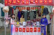 Tôn vinh văn hóa Việt tại Lễ hội Thủ công mỹ nghệ quốc tế Bangladesh