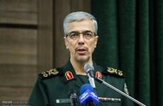 'Iran đã trở thành một cường quốc lớn mạnh ở khu vực Tây Nam Á'