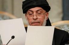 Lực lượng Taliban yêu cầu xây dựng hiến pháp mới tại Afghanistan