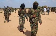 Somalia tiêu diệt hàng chục phiến quân Al-Shabab ở phía Nam