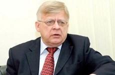 Đại sứ Nga Zasypkin: Liban cần đối thoại trực tiếp với Syria