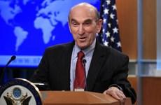 Mỹ ra lệnh cấm nhập cảnh đối với các quan chức Venezuela