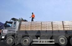 LHQ tiếp tục miễn cấm vận các mặt hàng viện trợ Triều Tiên