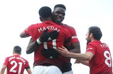 Champions League: Manchester United 'đại chiến' Paris Saint-Germain