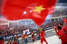 Bóng đá Việt Nam được kỳ vọng giành chức vô địch SEA Games 30